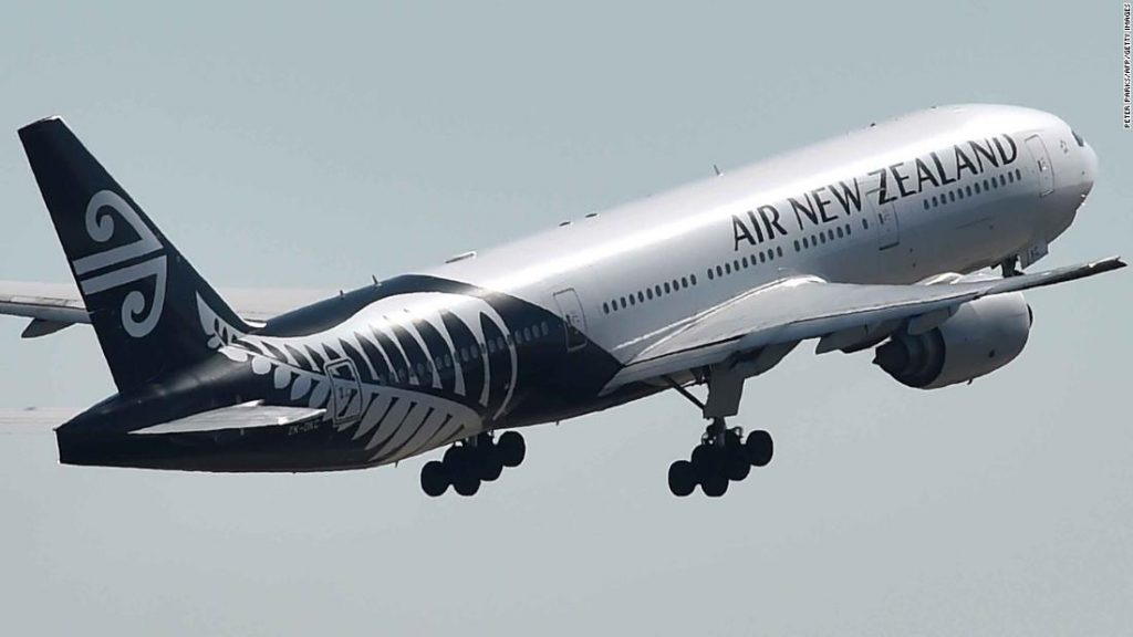 Air New Zealand offers 'mystery breaks' to lure travelers back