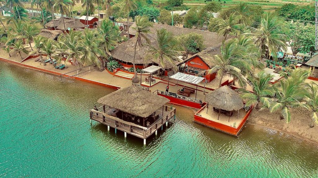 Best things to see and do in Ghana