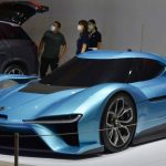 Nio stock: Chinese electric car maker shares gain 1,000% in seven months